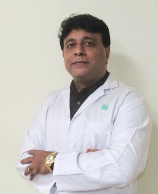 Dr Sandip Bhattacharya | Best doctors in India