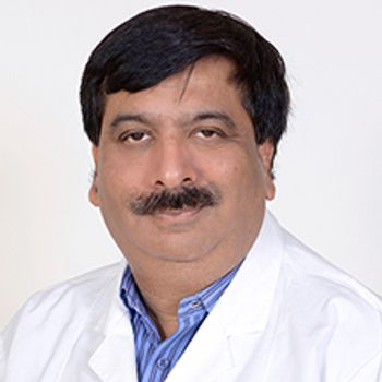 Dr Sanjay Dhall | Best doctors in India
