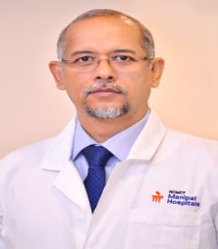 Dr Sanjay Gogoi | Best doctors in India