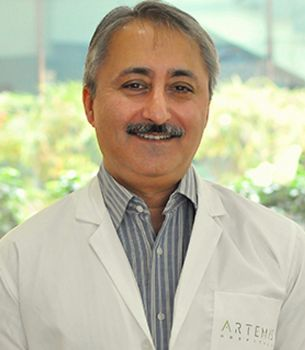 Dr Sanjay Sarup | Best doctors in India