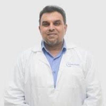 Dr Sanjiv Badhwar | Best doctors in India