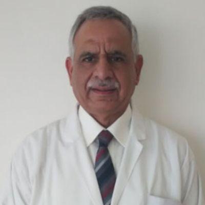 Dr Sanjiv Bhambani | Best doctors in India