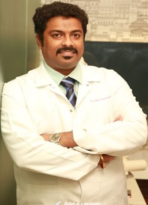 Dr Sanketh Reddy | Best doctors in India