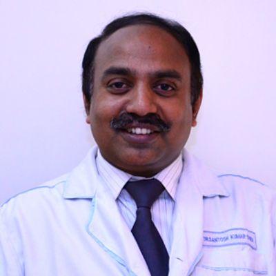 Dr Santosh Kumar Dora | Best doctors in India