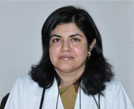 Dr Sapna Nangia | Best doctors in India