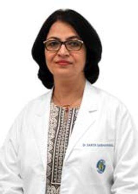 Dr Sarita Sabharwal | Best doctors in India