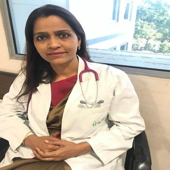 Dr Sarita Sharma | Best doctors in India