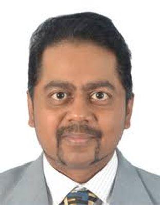 Dr Satish Babu K | Best doctors in India