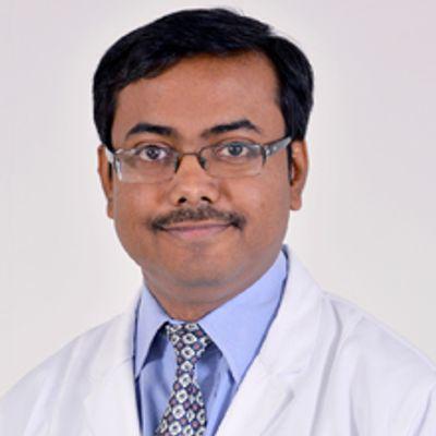 Dr Saurabh Jindal | Best doctors in India
