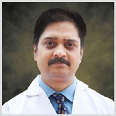 Dr Saurabh Misra | Best doctors in India