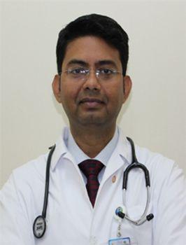 Dr Saurabh Singh | Best doctors in India