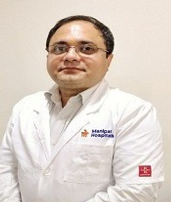 Dr Saurabh Vashishtha | Best doctors in India