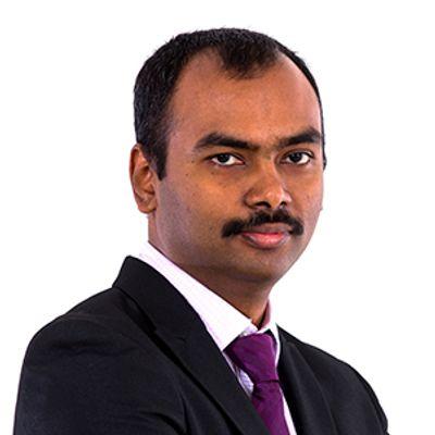 Dr Selvakumar M | Best doctors in India