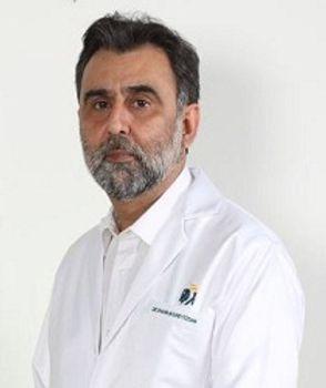 Dr Shahin Nooreyezdan | Best doctors in India