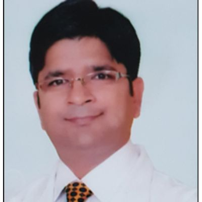 Dr Shailendra Kumar Goel | Best doctors in India