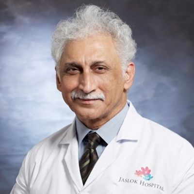 Dr Shailesh Raina | Best doctors in India