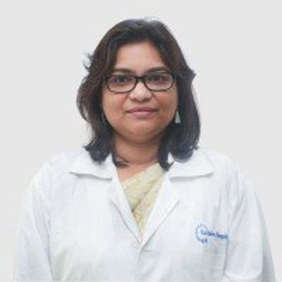 Dr Shama Kovale | Best doctors in India