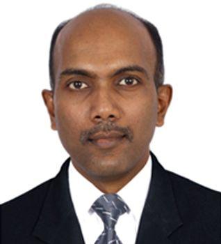 Dr Shankar Ganesh C V | Best doctors in India