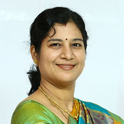 Dr Sharada S | Best doctors in India