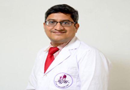 Dr Shashank Akerkar | Best doctors in India