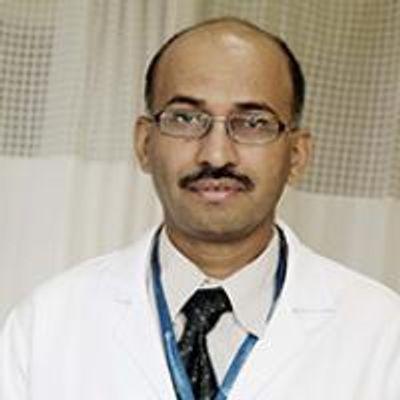 Dr Shashidhara Gosikere Matta | Best doctors in India