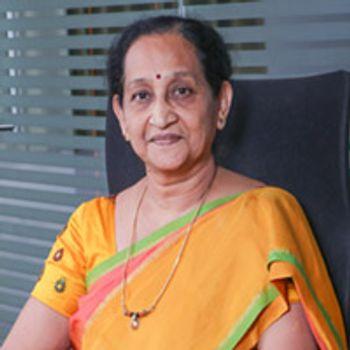 Dr Sheela V Mane | Best doctors in India
