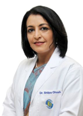 Dr Shilpa Ghosh | Best doctors in India