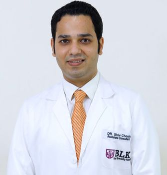 Dr Shiv Chouksey | Best doctors in India
