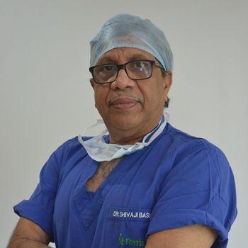 Dr Shivaji Basu | Best doctors in India