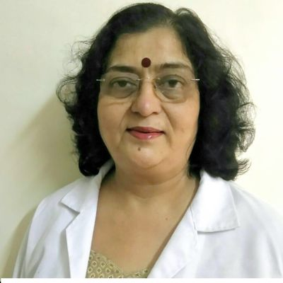 Dr Shubha Saxena | Best doctors in India