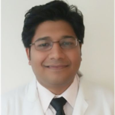 Dr Shubham Garg | Best doctors in India