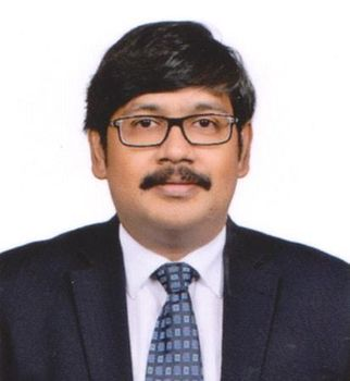 Dr Shyam Sundar Krishnan | Best doctors in India
