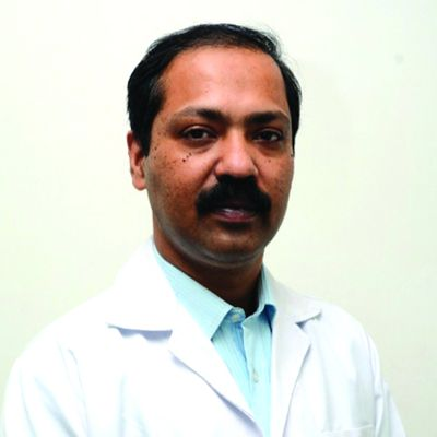 Dr Siddhartha Bandyopadhyay   Best doctors in India
