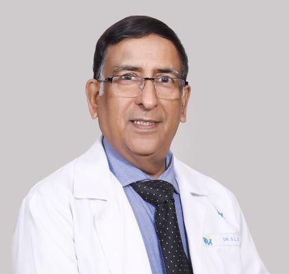 Dr Sohan Lal Broor | Best doctors in India