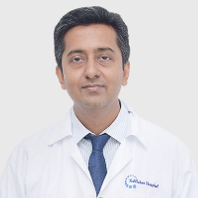 Dr Somnath Chattopadhyay | Best doctors in India