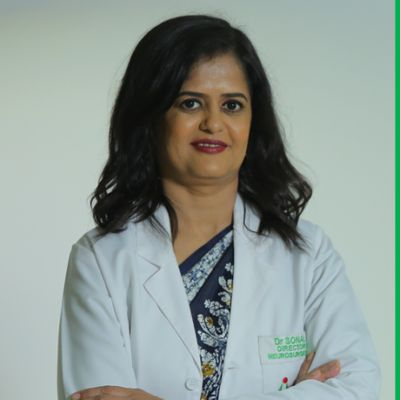 Dr Sonal Gupta | Best doctors in India