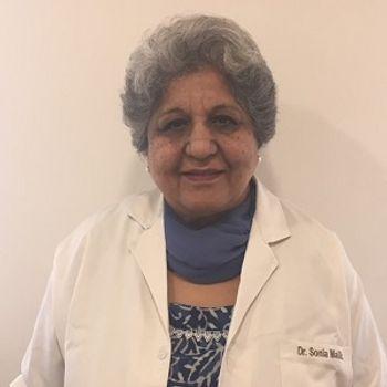 Dr Sonia Malik | Best doctors in India