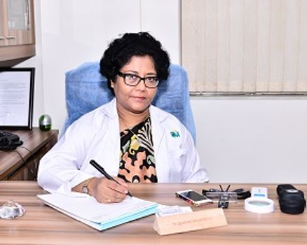 Dr Srabani Ghosh Zoha | Best doctors in India