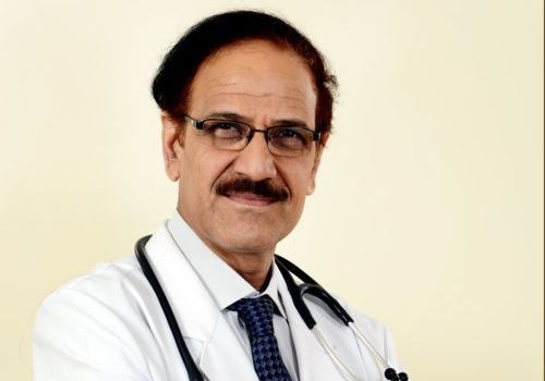 Dr Subhash Chandra | Best doctors in India
