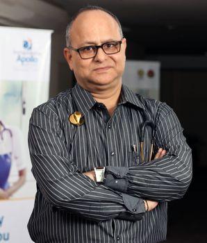 Dr Subhash K Wangnoo | Best doctors in India