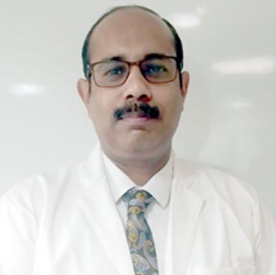 Dr Subhasish Mazumder | Best doctors in India
