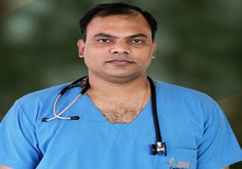Dr Subhendu Mohanty | Best doctors in India