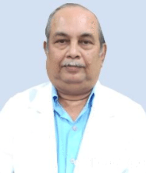Dr Sudarshan De | Best doctors in India