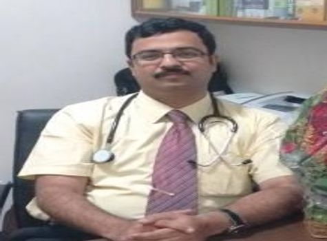 Dr Suddhasatwya Chatterjee | Best doctors in India