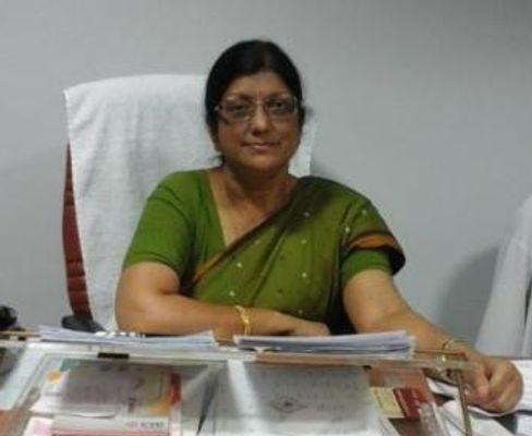 Dr Sudha Prasad | Best doctors in India