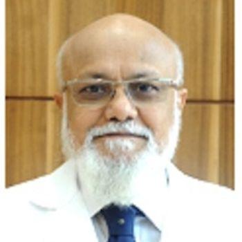 Dr Sudhanshu Bhattacharyya | Best doctors in India