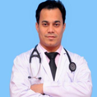Dr Sudhansu Sekhar Parida | Best doctors in India