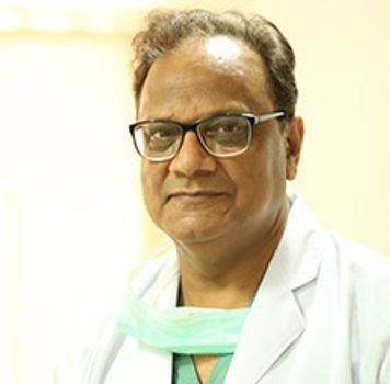 Dr Sudhir K Rawal | Best doctors in India