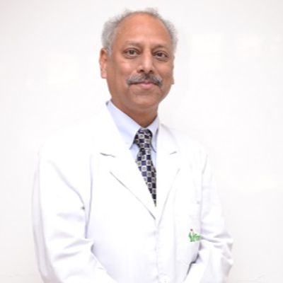 Dr Sudhir Sharma | Best doctors in India