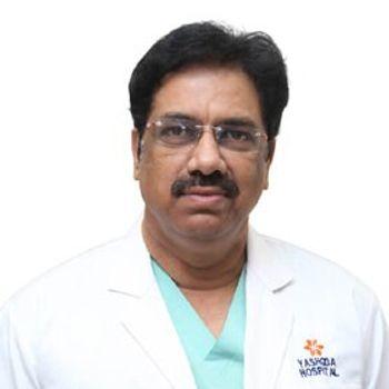 Dr Sugunakar Reddy B | Best doctors in India